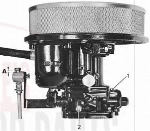 Solex Marine 44pa1 Carburetor Manual