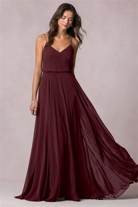 cheap burgundy bridesmaid dresses popular burgundy bridesmaid dresses buy cheap burgundy bridesmaid dresses lots from china