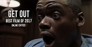 Get Out BEst Movie of 2017 - HeyUGuys