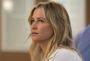 Jessica Capshaw Leaving 'Grey's Anatomy': Arizona Departs ...