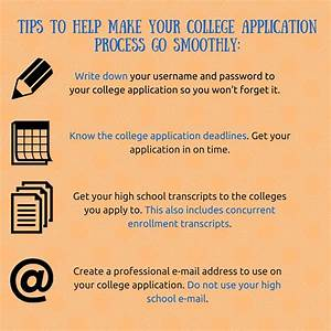 Utah college application week high school seniors it39s for How to apply for college