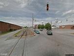 Google Street View Granite Falls (Caldwell County, NC ...