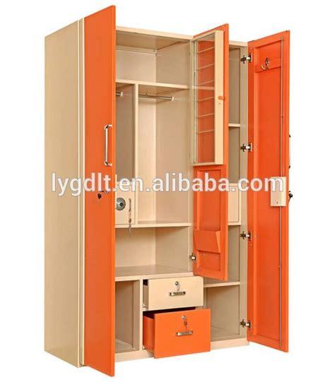 Cloth Cupboard Price by Source Deluxe 3 Door Godrej Steel Almirah Design