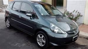 Honda Fit Lx 1 4 2008  Avalia U00c7 U00c3o Do Dono