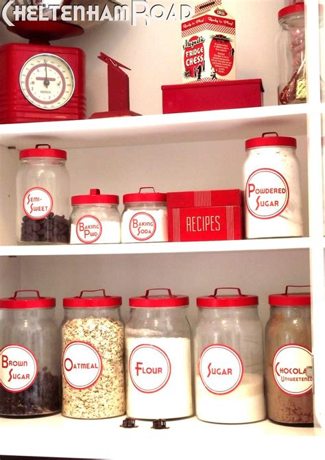 fashioned kitchen canisters lets spice things up vintage style jars and vintage kitchen