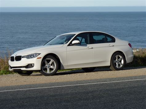 2012 Bmw 3 Series First Us Drive Full Review