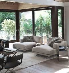 Chaise Lounge Living Room inspiration hollywood 34 stylish interiors sporting the
