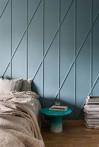 Wall, Trim, Is, A, Strong, Visual, Signal, Conveying, The, Architectural, Style, Of, A, Room, In, A, Glance