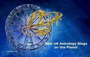Top 10 UK Astrology Blogs, Websites & Influencers in 2020