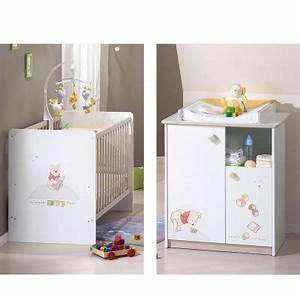 pack duo chambre bebe winnie l39ourson sense of discovery With chambre complete bebe winnie l ourson