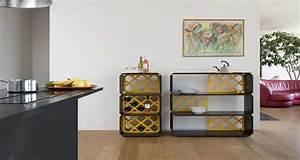 Deco Meuble Design : un meuble de rangement etag res design deco cool ~ Teatrodelosmanantiales.com Idées de Décoration