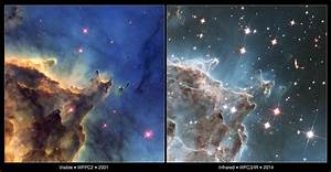 Hubble revisits the Monkey Head Nebula for 24th birthday ...