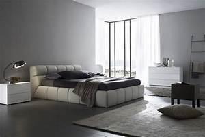 Deco Chambre Moderne : id es de d coration moderne et design pour une grande ~ Melissatoandfro.com Idées de Décoration