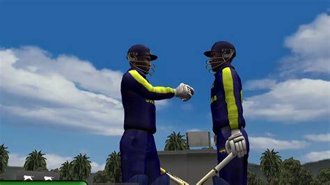 Ea sports cricket 2002 pc download. SRI LANKA vs NETHERLANDS   EA SPORTS™ Cricket 07 - YouTube