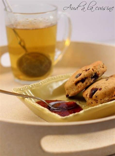 aud a la cuisine scones aux cramberries pistaches aud 224 la cuisine