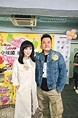米雪迷上行山 麥包留家享美食 - 明報加東版(多倫多) - Ming Pao Canada Toronto Chinese Newspaper