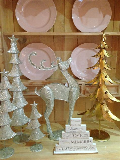 christmas decorations and decor