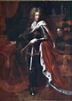 Portrait of Leopold I Holy Roman Emperor - Austrian School ...