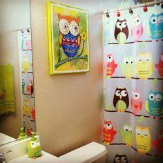 Owl Kitchen Curtains Walmart by 1000 Ideas About Owl Bathroom Decor On Owl