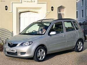 Mazda 2 Dy : mazda2 uk spec dy 2003 05 pictures 2048x1536 ~ Kayakingforconservation.com Haus und Dekorationen