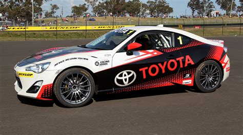 Toyota 86 Racing Series To Offer $125,000 Prize Pool In