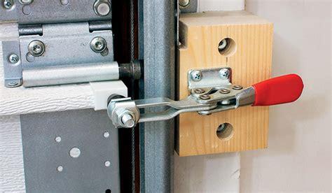 Garage Door Draft Stopper - Woodworking | Blog | Videos ...