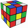 Optimal solutions for Rubik's Cube - Wikipedia