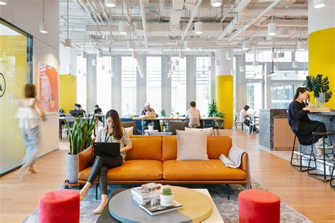 rent a desk nyc wework is one lease away from being the office