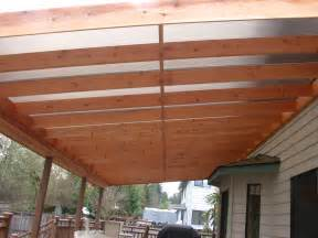 Patio Cover Alfresca Outdoor Living To Choose the Best Porch Roof Plans