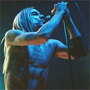 Iggy Pop Interviews 2001