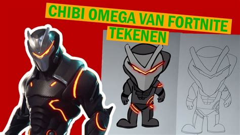 Because dedicated quests for the evolving skins wasn't enough, epic games has added challenges to each and every one of the fortnite season 9 skins. CHIBI OMEGA VAN FORTNITE TEKENEN l Chibi Tekenen - YouTube