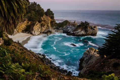The Amazing Natural Wonders Of California, Usa (34 Pics