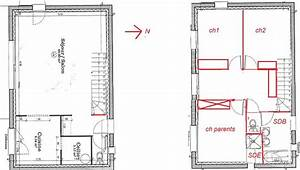 plan maison en longueur elegant telecharger plan maison With plan maison en longueur