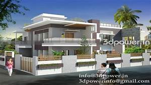 Small Lot Modern House Designs Modern Bungalow House ...
