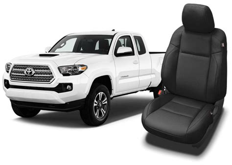 Upholstery Tacoma by 2017 Tacoma Leather Seat Covers Motavera
