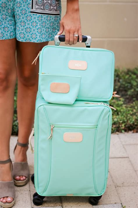 favorite personalized luggage accessories travel haute humid