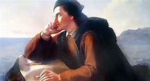 End of the Enigmatic Christopher Columbus: A Man at Last ...