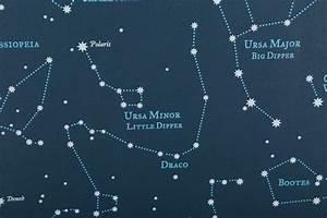 Northern Hemisphere Star Chart by Brainstorm