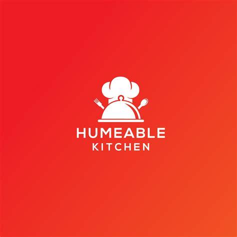 kitchen logo  behance