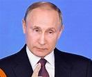 Vladimir Putin Biography - Facts, Childhood, Family Life ...