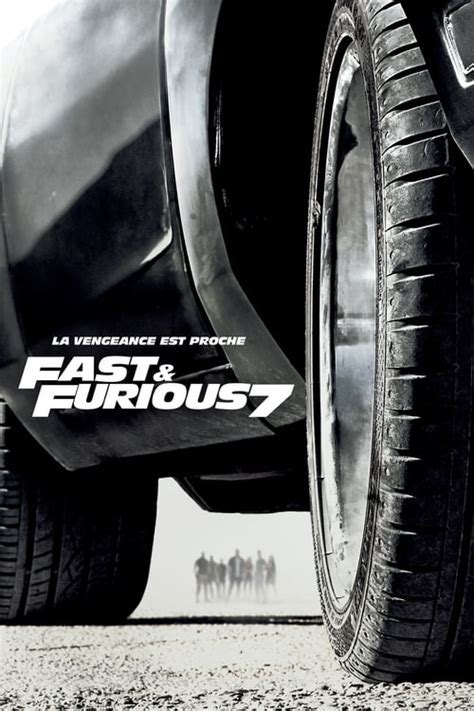 Regarder Fast And Furious 7 Streaming Hd Et Vf Stream