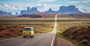 Blog Road Trip Usa : top 10 places to visit on your great american road trip ~ Medecine-chirurgie-esthetiques.com Avis de Voitures
