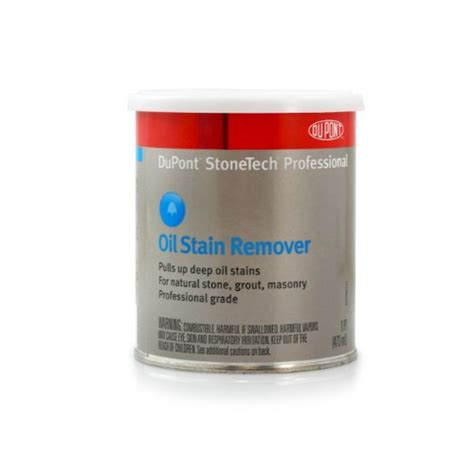 stonetech ex6 16 1 pint stain remover for