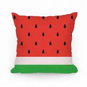 Watermelon Pillow - Pillows - HUMAN