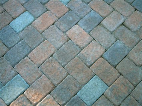 basket weave paving d ferraioli landscape design and maintenance inc stone brick pavers