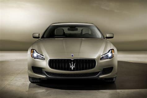 Maserati Quattroporte P O Gallery The Automotive World