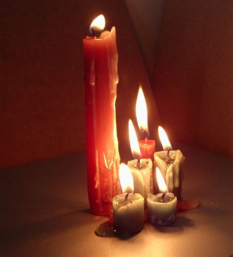 Candel Wax by Candle Wax Quotes Quotesgram