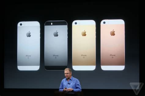 iphone se apple iphone se event the nine most important