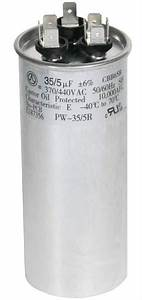 Ac Capacitor Ultimate Guide  Types  Cost And Replacement