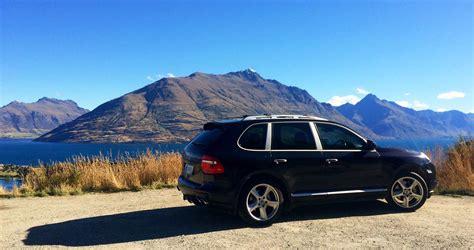 Luxury Car Rental New Zealand  Queenstown, Auckland